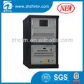 Professional 100 W Digital transmissor UHF para a estação de TV