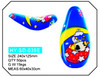 popular bike saddle/kids bicycle saddle
