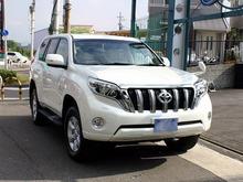Toyota Land Cruiser Prado TX RHD