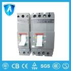 High Quality EBS7M 3P 400a MCCB