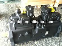 Hyundai pelle hydraulique pompe, Hydraulique pompe principale pour r300, R305, R305lc-9t, R330lc, R360lc, R362