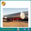Heavy duty diesel tank semi trucks trailer for sale