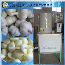 Garlic skin remove machine/ garlic peeling machine/onion peeling machine