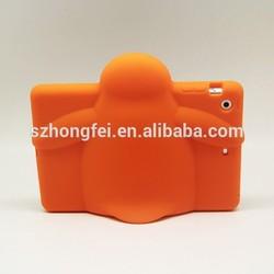 for ipad mini cute animal shaped silicone case
