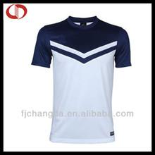 Custom blank soccer jerseys with collar cheap