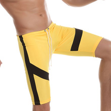 Super Quality New Sexy Half pants mens sports clothing