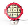 12V 63W super bright led work light for truck