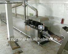 linea di produzione di wafer macchina