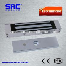 180KG 12V single door Electromagnetic locking SAC-M180F