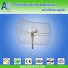 2.4GHz 24dBi Diecast Parabolic Antenna WIFI Outdoor Long Range