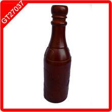 wooden 3d puzzle brain teasers bottle wooden puzzle toy factory