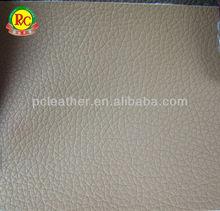 Wholesale sofa leather thick pvc leather custom