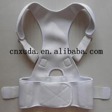 AFT-B002 orthopedic function feel young shoulder back brace for posture correction