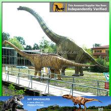My Dino-Mucca in vetroresina statua drago life size plastic animals animatronic dinosaur