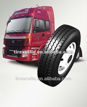 Chinese manufacturing wear and excellent handling, grip, steering shaft tires for trucks 900R20 tires for highway use