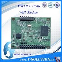 Wlan wifi adapter, Atheros AR9331 wifi module, wireless module WLM113