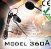 Bits Disposable Earphone Model 360A RoHS