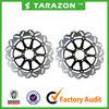 floating brake disc for APRILIA TUONO (SF/e11/00053) 125CC