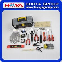 99pcs plastic box too set Complete Professional Kraft Germany Design Household Hand Tool Set