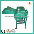 Motor operado mini gado de capim alimentação triturador / arroz triturador de palha