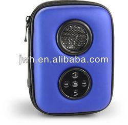 Promotional shopping/travelling speaker bag design for all kinds of smartphones OEM/ODM/Wholesale supported