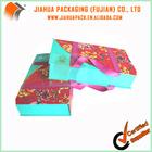 Fantastic silk color boxes