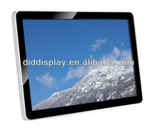 "42"" LCD android touch screen advertising players"
