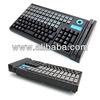 105 keys programmable POS Keyboard