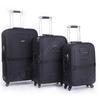 EVA 3 pcs set Luggage & Travel Bag