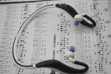 Wireless Bluetooth Headset walkie talkie with bluetooth headset