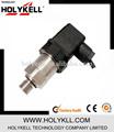 aceite de hydraumatic y sensor de presión para el generador