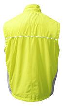 led flashing vest