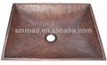 cobre handmade pia