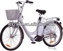 lead acid electric bike