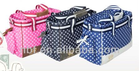 sweet pet bag with starAF2014006