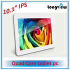 10 inch Quad Core 16G HDMI dual camera Allwinner A31S tablet android