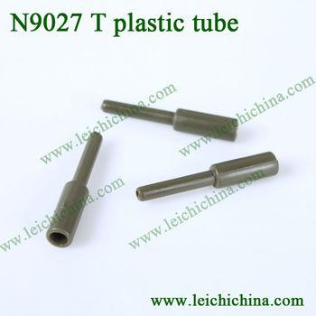 T plastic tube wholesale carp fishing terminal tackle