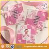 Luxury Top Quality Fashionable Glass Coaster