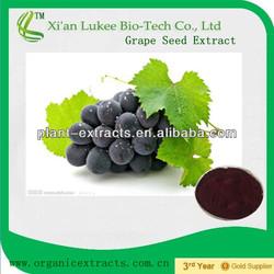 organic grape seed extract (high orac value)