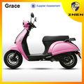 2014 neueinführung motorroller moped, silizium batterie fahrrad, 50ccm roller hybrid