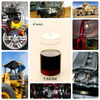 T3232 SF/CD General internal combustion lubricant additive package additive oil