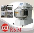 industrial de hojaldre automático de la máquina mezcladora para pasteles