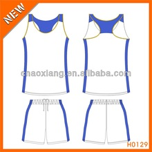 2015 anti-UV cheap good market and wally quality basketball vest