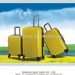 waterproof luggage hard luggage plastic luggage 20 24 28 inch