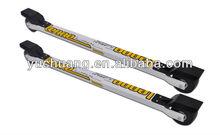 6061 aluminum kid roller ski
