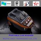 water saving mini portable car wash machine