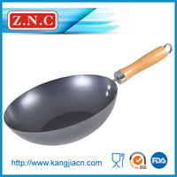Non stick ceramic frying pan