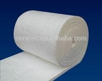 CT 1360 High Aluminum Ceramic Fiber Blanket from China