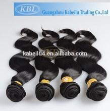 KBL cheap high quality unprocessed human peruvian virgin hair,raw unprocessed virgin peruvian hair