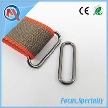 Sample Free Gunmetal Stainless Steel 0 Ring